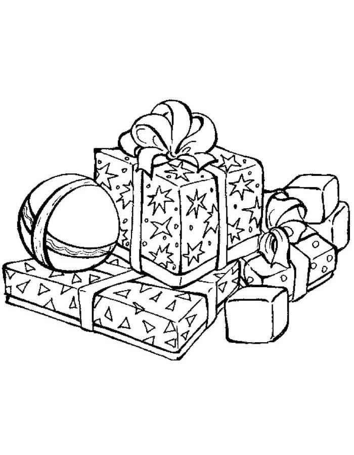 desenhos de natal 2