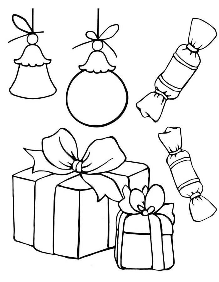 desenhos de natal 5