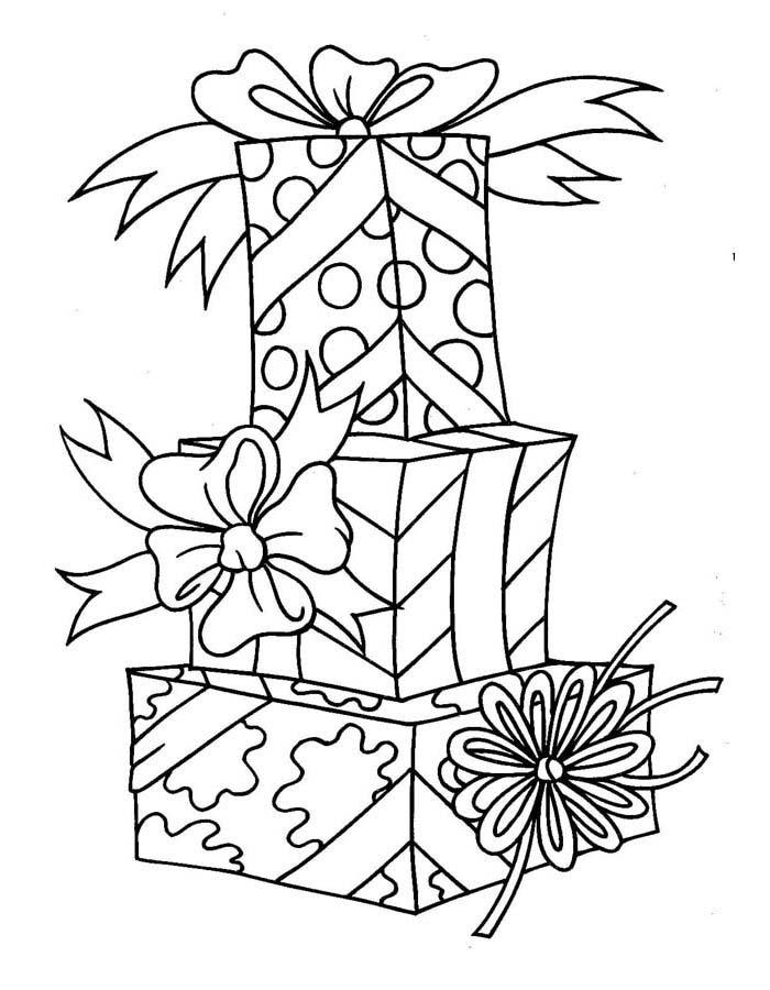 desenhos de natal 8