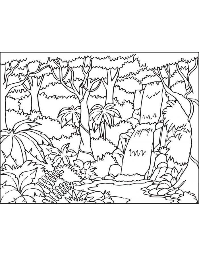 paisagem para colorir 34
