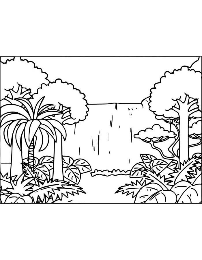 paisagem para colorir 53