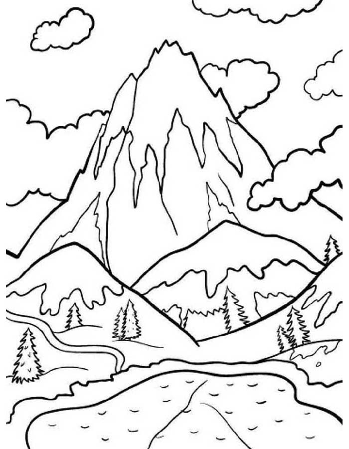 paisagem para colorir 54