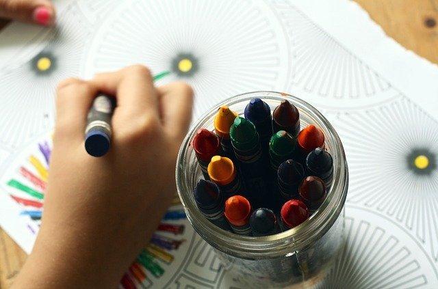 onde imprimir desenhos para colorir